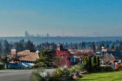 Vuecrest | Bellevue