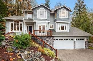 Saddleback | Bellevue