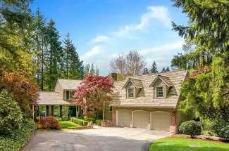 Traditional Excellence | Bridle Trails | Bellevue