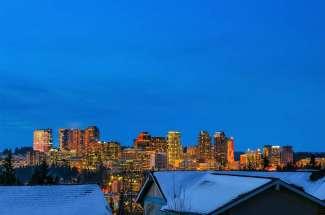Woodridge | Bellevue