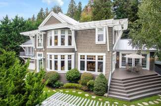 Private Retreat | The Reserve at Yarrow Bay | Kirkland