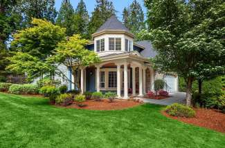Quality Two-Story | Forbes Creek | Kirkland