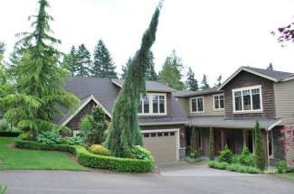 Exceptional Two-Story | Houghton | Kirkland