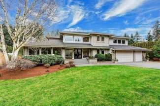 Hollywood Hill | Woodinville