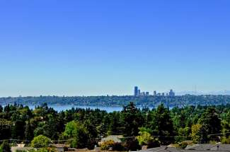 Captivating Views | Vuecrest | West Bellevue