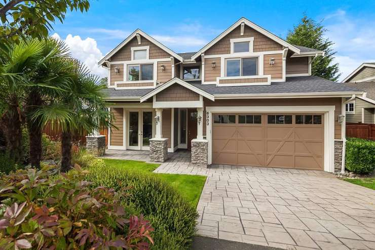 Craftsman with Views | Houghton | Kirkland xxx