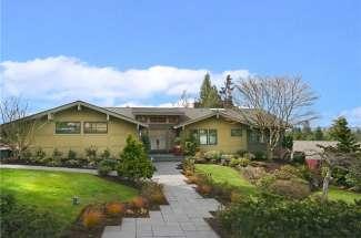View Daylight Rambler | West Bellevue | Clyde Hill