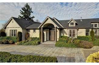 View Estate | West Bellevue | Clyde Hill