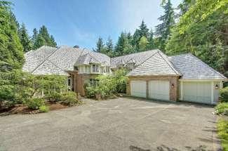 Stunning Estate | Bridle Trails | Bellevue