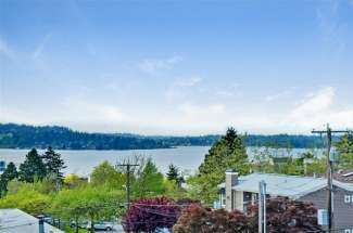 Custom Built | East of Market | Kirkland