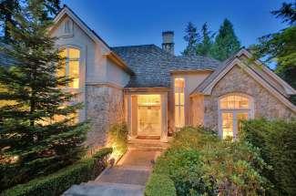 Luxury Home | Bridle Trails | Bellevue