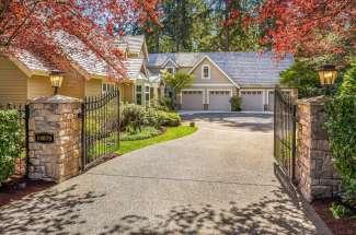 Valley Creek Estate | Bridle Trails | Bellevue
