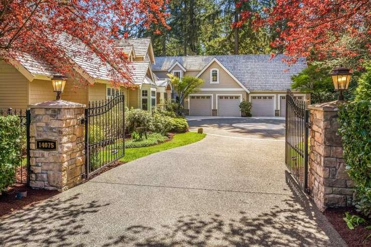 Valley Creek Estate | Bridle Trails | Bellevue xxx