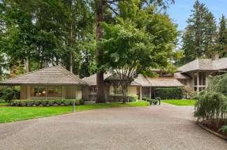 Premier 1.2 Acre Estate | Bridle Trails | Bellevue