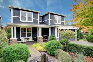 Stunning Craftsman| West of Market | Kirkland