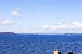West Beach   Fauntleroy   Seattle