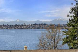 Unparalleled Views | Houghton | Kirkland